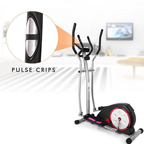 Ancient Elliptical Machine Trainer