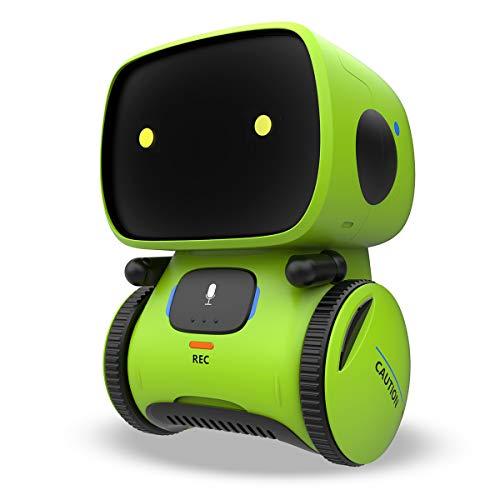 Remoking -   Intelligent Roboter