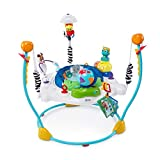 BABY EINSTEIN Trotter Journey of Discovery Jumper - Multicolor