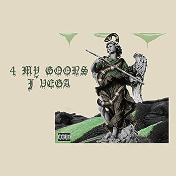 4 My Goons
