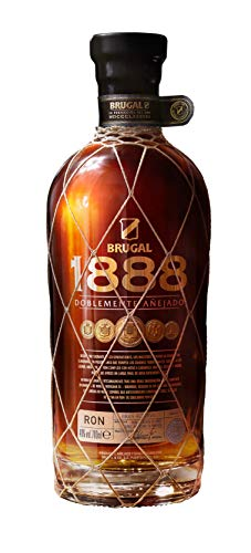 5. Ron Brugal 1888 Gran Reserva