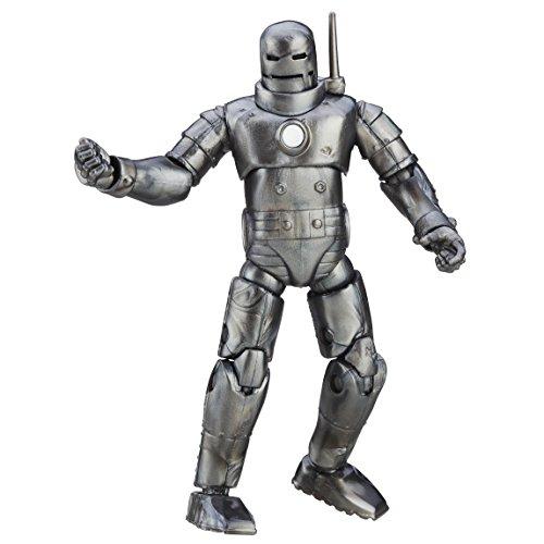 Marvel Legends Series Iron Man 9,5 cm