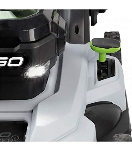 Ego Power Lawnmower+ Wireless LM2122E-SP, 52 cm, 56 V Lithium Battery