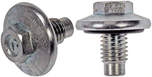 APDTY 103945 Automatic Transmission Oil Drain Plug