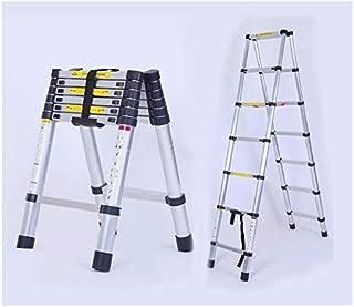cosco 5 ft folding aluminum ladder