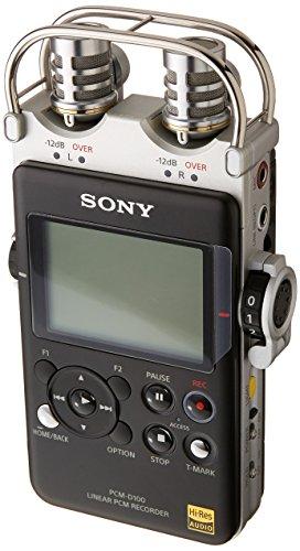 SONY(ソニー)『リニアPCMレコーダー(PCM-D100)』
