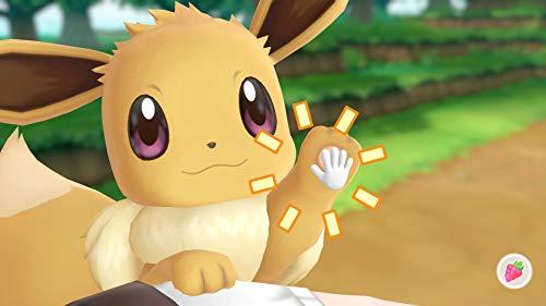 Pokémon: Let´s Go, Pikachu! – [Nintendo Switch] - 4