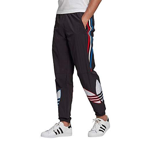 adidas GN3577 TRICOL TP Pantaloni Sportivi Uomo Black M