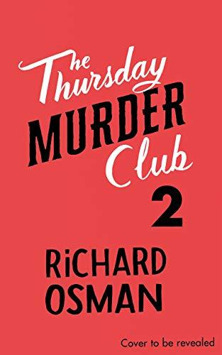 The Thursday Murder Club 2 (English Edition)
