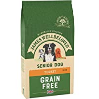 For dogs that enjoy a grain free recipe. For heart health & to help protect their joints. To help support the older immune system. To maintain a healthy, happy gut flora. For a settled tummy and digestive system. Item display weight: 10000.0 grams. A...