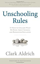 Get Unschooling Rules (AFFILIATE)