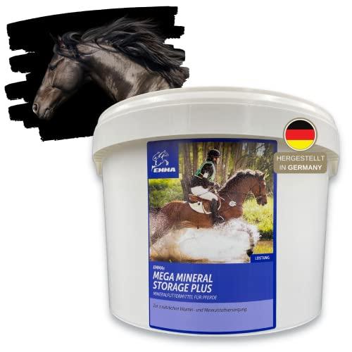 Emma -  Mineralfutter Pferde