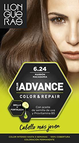 Llongueras Color Advance Profesional
