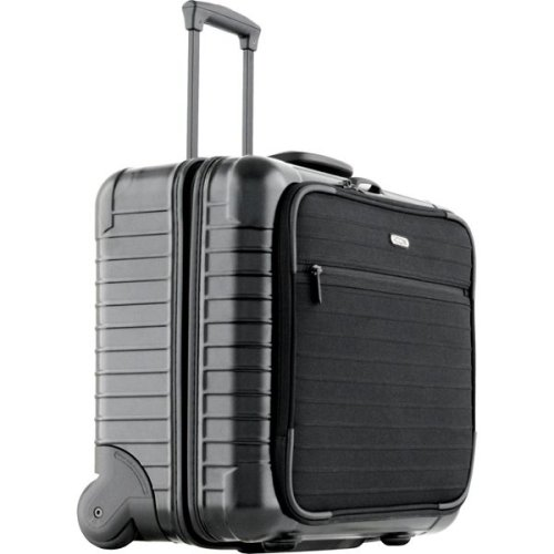 Rimowa Bolero Business Trolley schwarz
