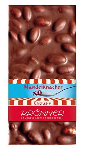Krönner Mandelknacker - No Sugar