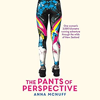 The Pants of Perspective cover art