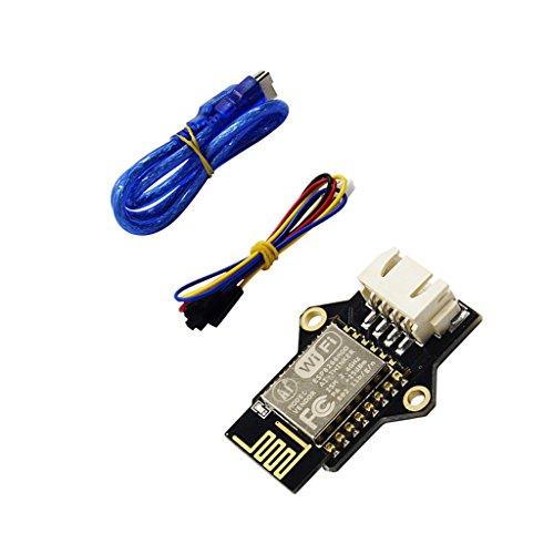 Sharplace Wifi Module d'Impression d'ESP Imprimante 3D Pièce d'Imprimante 3D