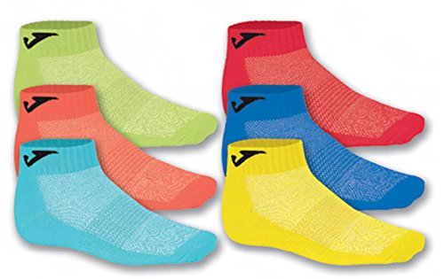oma 400027 Calcetines Hombre Pack de 12 pares, colores surtidos, 35-38