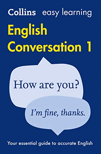Collins Easy Learning English - Easy Learning English Conversation:...