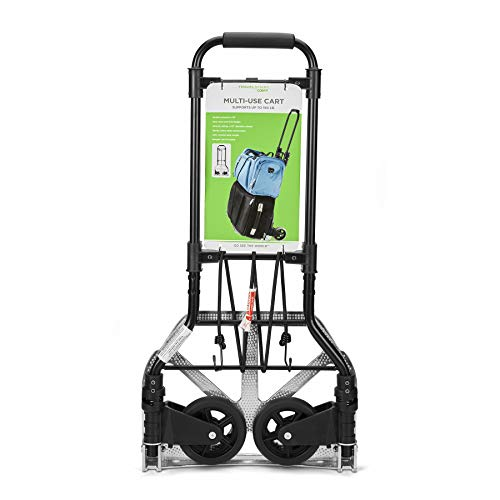 Travel Smart by Conair Heavy Duty Multi-Use Cart
