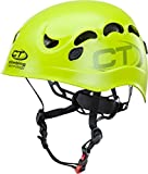 Climbing Technology Venus Plus Casco Unisex - Adulto, Verde, 50-61 cm