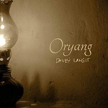 Oryang