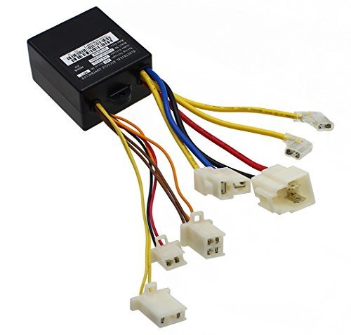 LotFancy 24V Control Module with 7 Connectors for...