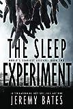 The Sleep Experiment: An edge-of...