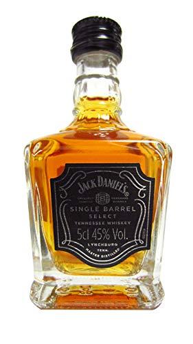 Jack Daniels - Single Barrel Miniature - Whisky