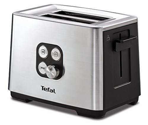 Tefal Equinox–Toaster mit 2Schlitzen, 900W