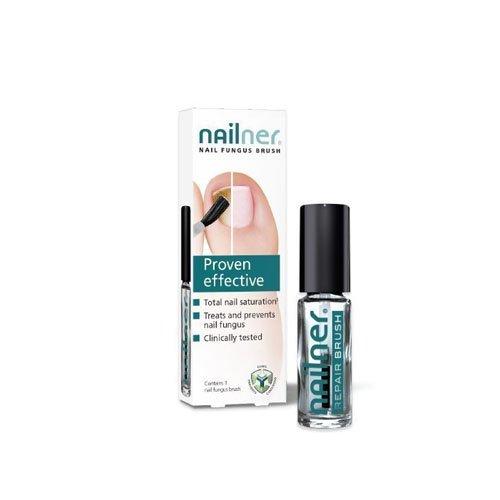 Nailner reparationsborste, 5 ml