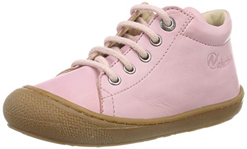 Naturino Mädchen Cocoon Gymnastikschuhe, Pink (Rosa 0m02), 24 EU