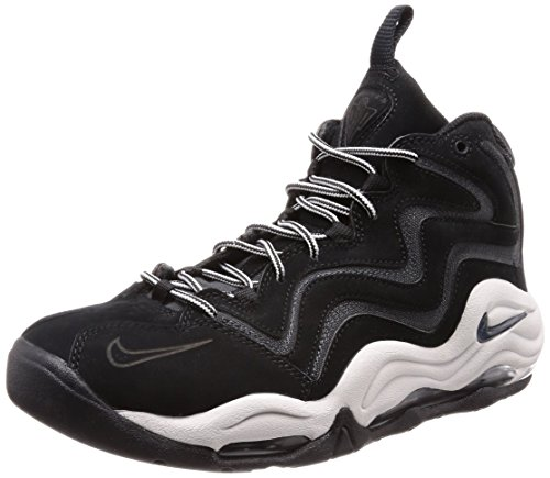 Nike Sneaker Air Pippen 325001 Black