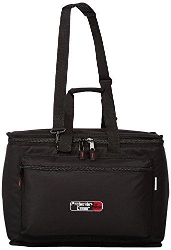 Gator Cases Protechtor Series Drum Set Hardware Gig Bag; Interior Dims 19' x 12.5' x 12.5' (GP-40)