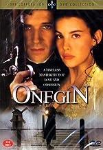 Onegin (Import, All Regions)