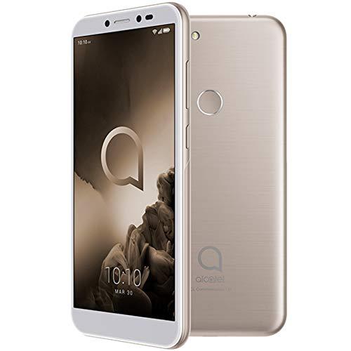 Alcatel 1S, Teléfono Móvil, 1, Oro