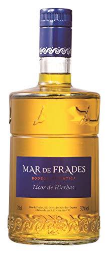 Orujo De Hierbas Mar De Frades - 70 Cl.
