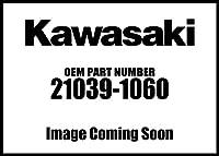 KAWASAKI (カワサキ) 純正部品 ブラシ,カーボン 21039-1060