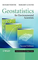 Geostatistics for Environmental Scientists (Statistics in Practice)