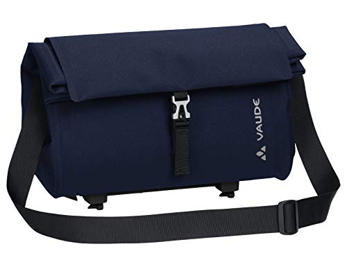VAUDE Comyou Shopper Sacoche Bagagistes Marine FR: Taille Unique (Taille Fabricant: One Size)