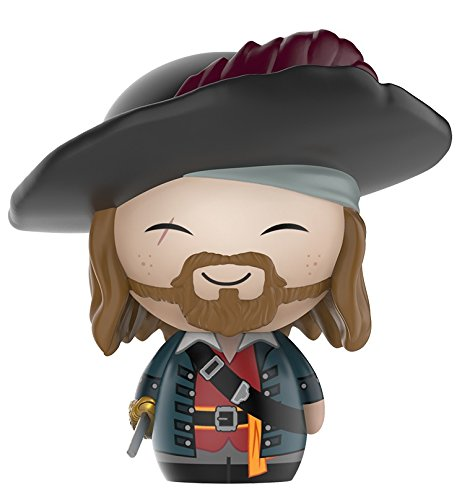 Dorbz: Disney: Pirates en el Caribe: Barbossa