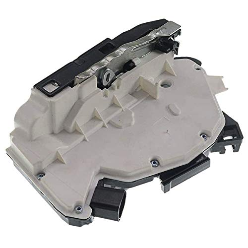 A-Premium Door Lock Actuator Replacement for A1 Seat Ibiza Volkswagen Amarok CC Tiguan 2009-2015 Rear Driver Side