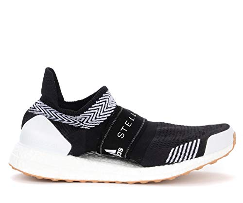 adidas by Stella McCartney Ultraboost X 3D Black Sneaker 7,5(UK)-9(US) Black