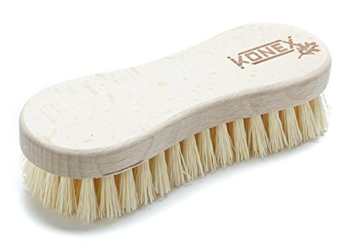 bristle brush cleaning - 1