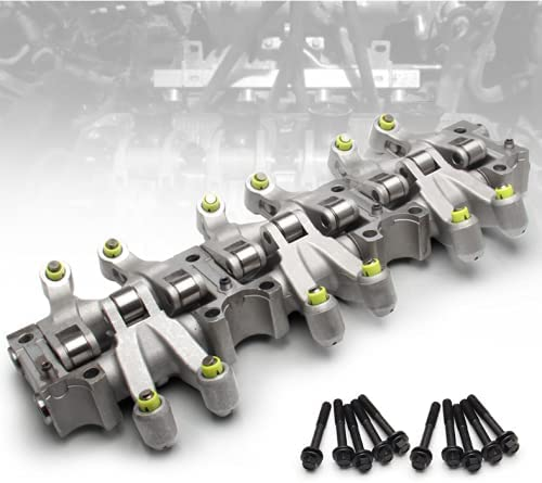 KIMISS Choice Rocker Arm Assembly ! Super beauty product restock quality top! Shaft Iron Lifter