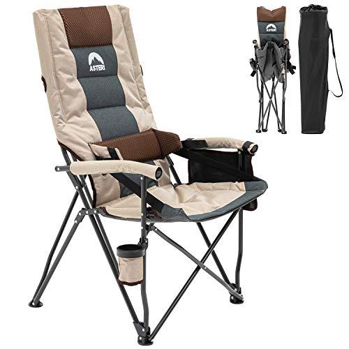chaises de camping en destockage et reconditionné chez DealBurn