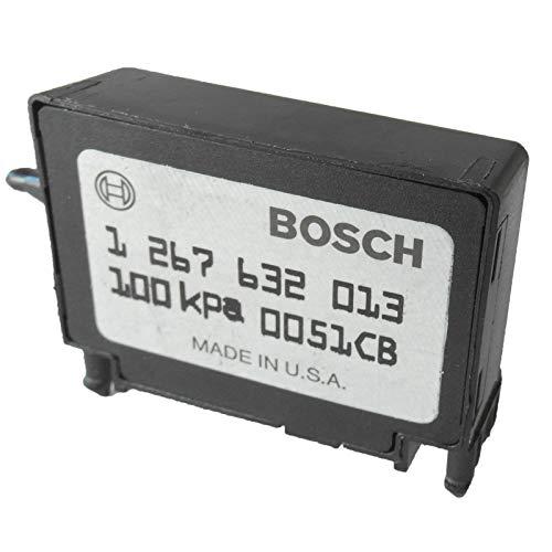 Bosch G71 Drucksensor 1 267 632 013 Saugrohrdruck Druckfühler Sensor 100 kPa Motorsteuerung VW T4 Modell: SEN1