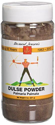 Bernard Jensen Dulse Nova Scotia Powder, 8 Ounce