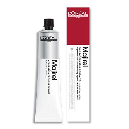 L'Oréal Professionnel Majicontrast magenta rot Strähnenfarbe, 50 ml