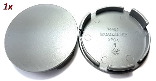 Original Borbet Deckel Trägerkappe ohne Emblem Nabendeckel Center Cap